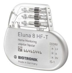 CE Approval Awarded to Eluna Pacemaker Capable of Event-Triggered IEGM Transmissions