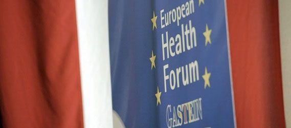 International Forum Gastein Calls for 2014 European Health Award Applications