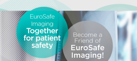 ECR 2014: EuroSafe Imaging Campaign Launches