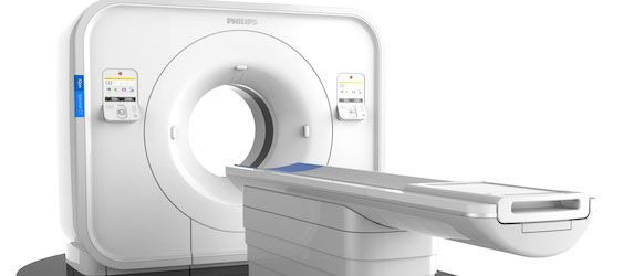 ECR 2014: Philips Drives Digital Imaging Innovations