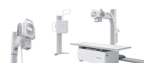 ECR 2014: Samsung Presents Latest Medical Equipment and Healthcare Solutions
