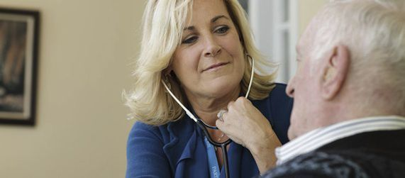 Partners HealthCare At Home Strengthens Services with Philips