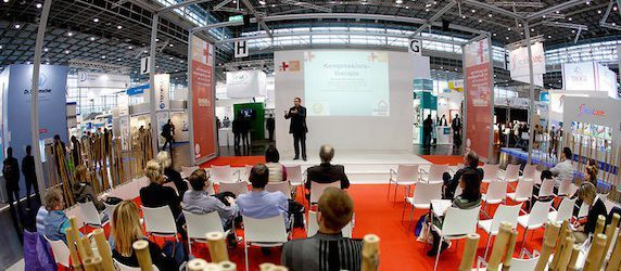 MEDICA 2014: Education Conference – Where Medicine and Technology Meet
