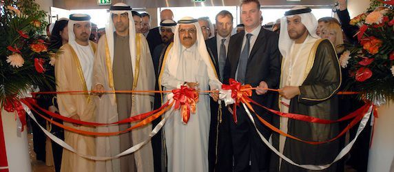 Arab Health 2014: Record Number of Product and Solution Launches