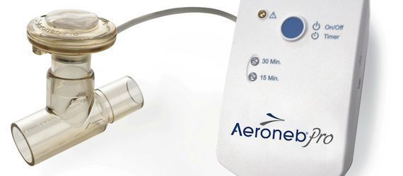 Philips Home Healthcare Solutions Partners With Aerogen