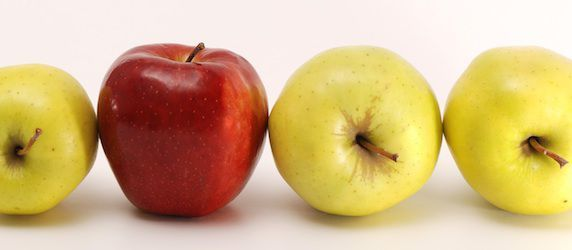 Are You Over 50? Better Eat an Apple!