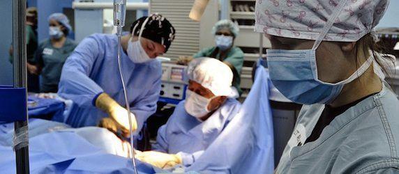 Latest Drug Reduces Fatal Transplant Side Effect By 50%