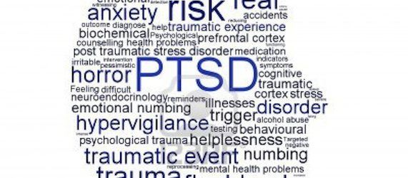 PTSD Patients at Increased Risk for Cardiac Ischemia