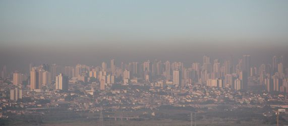 Outdoor Air Pollution Classified as Major Environmental Contributor to Fatal Cancer by IARC