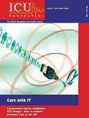 ICU Volume 5 - Issue 4 - Winter 2005