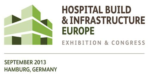 German Hospitals in Construction Fever