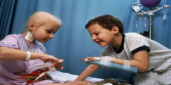 Paediatric Cancer Patients: Quick Antibiotics Reduce Mortality