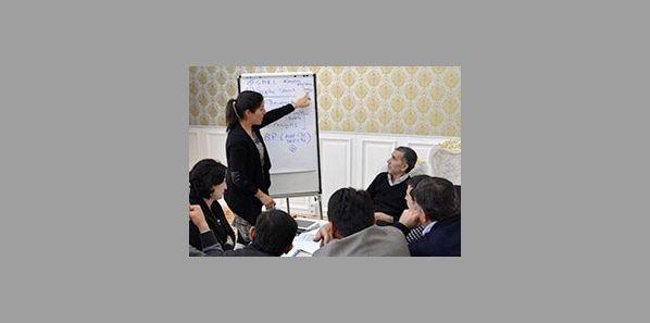 WHO Critical Care Training for Tajik Clinicians