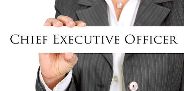 Healthcare Gender Gap: 18% of Hospital CEOs Are Women