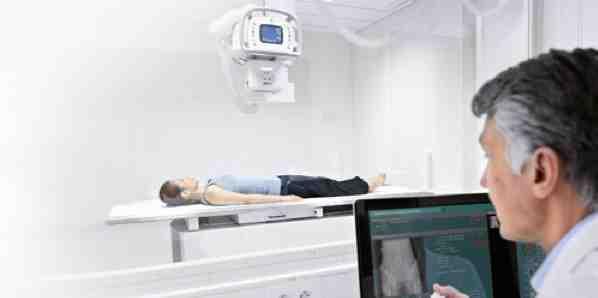 Agfa CR, DR Caesium-Based Detectors FDA Cleared