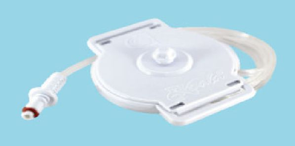 Disposable Tocodynamometer Measures Uterine Contractions