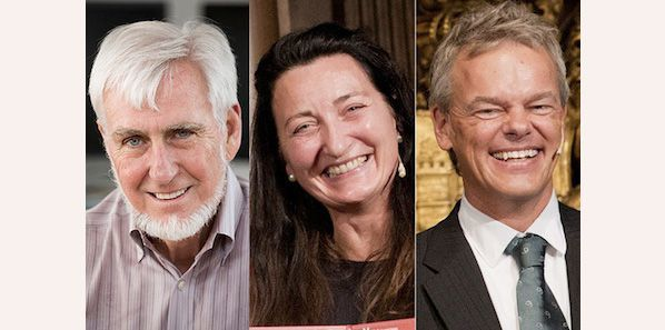 Nobel Prize in Medicine 2014 Awarded For Brain's 'Inner GPS' Discovery