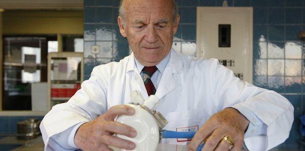Zoom On: Alain Carpentier, Pioneering Heart Surgeon
