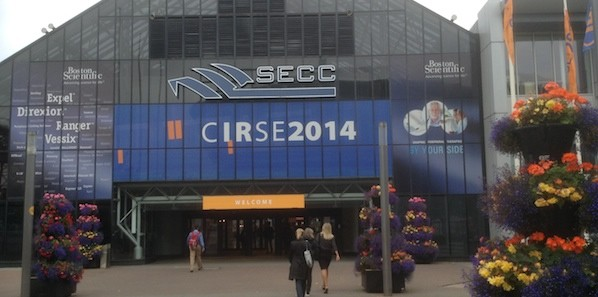CIRSE 2014: Treating Pulmonary Embolism