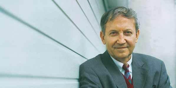 Zoom On: Mr. Leo Nefiodow – Futurology Expert