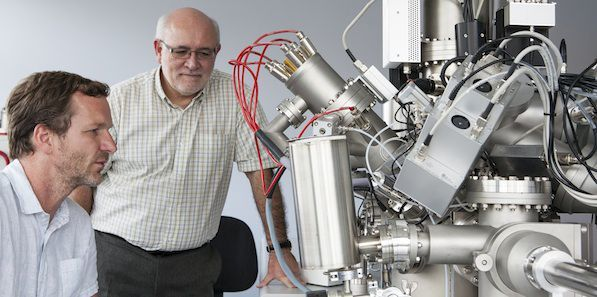 A £2m Award To Study Bacterial Polymer Resistance