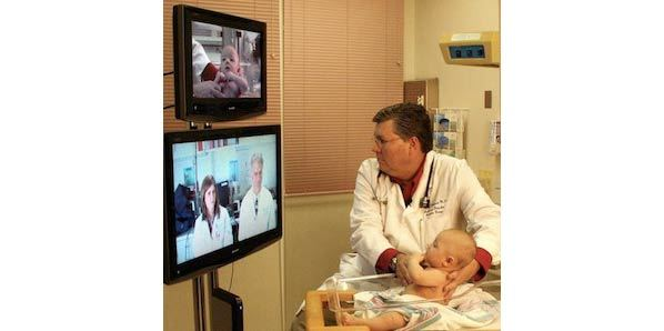 Telemedicine Guidelines to Address ICU and Patient Safety