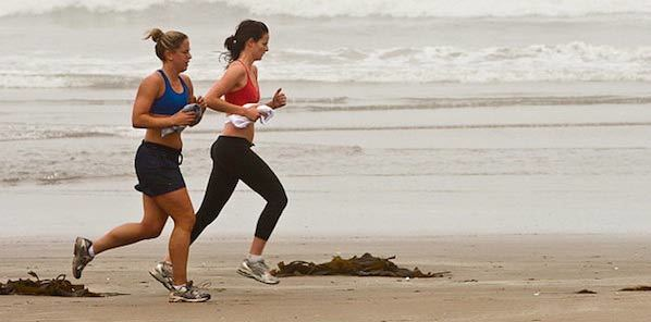 Women's Heart Disease Strongly Linked to Physical Inactivity Past Age 30