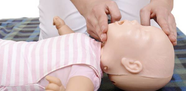 American Heart Association Launches Online Pediatric First Aid & CPR Course