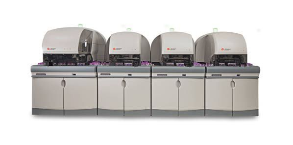 New Beckman Coulter Workcell Solution For In Vitro Diagnostic Use