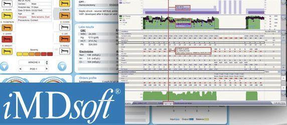 ISICEM 2014: iMDsoft Presents Unique ICU Data Management Capabilities