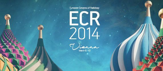 ECR 2014: Innovations Set New Standard for Medical Congresses
