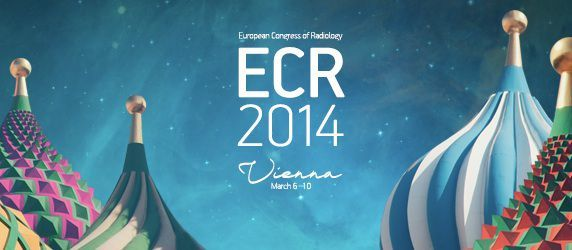 ECR 2014 Aims For The Top