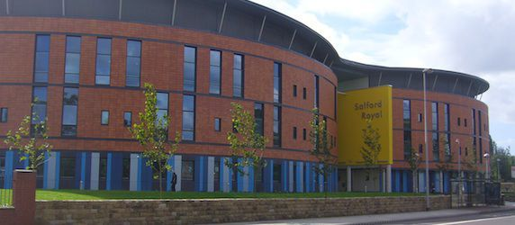 Salford Royal NHS Foundation Trust Enhances Patient Data Safety With Datix