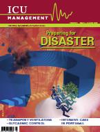 ICU Volume 6 - Issue 3 - Autumn 2006