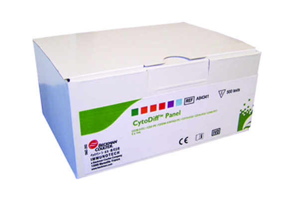 Upgraded CytoDiff CXP Software for HematoFlow Enhances Confidence in Flow Cytometry