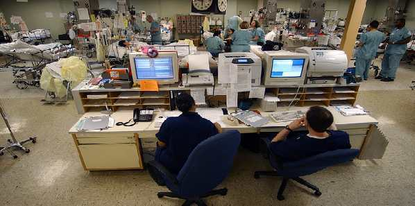 Xerox System Helps Hospitals Better Predict Readmissions