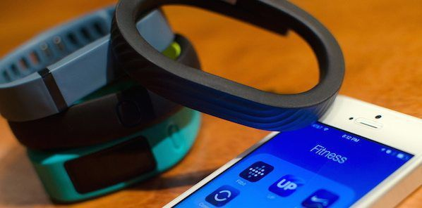 Wearable Health Technology Not Sufficient For Sustained Behaviour Changes