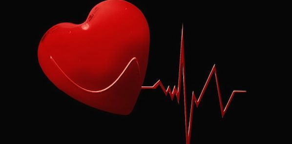 Overall Heart Disease Mortality Declines