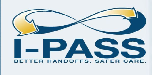 I-PASS Reduces Medical Errors During Patient Handoffs