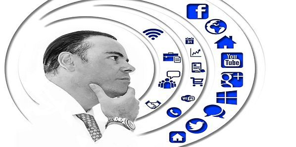 Online Social Networking for Radiologists