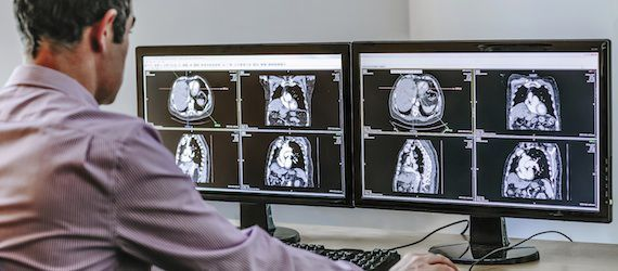 Arab Health 2014: Blackford Analysis Introduces Image Comparison Acceleration Portfolio