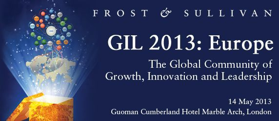 Mega Trends of Mind, Body & Soul: Frost & Sullivan's GIL Europe 2013