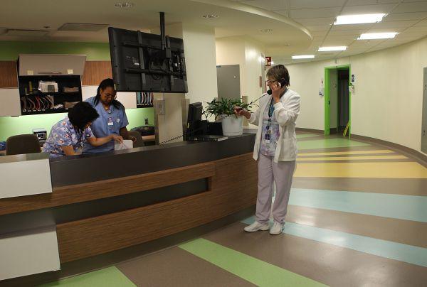 Canadian Nurses Will Soon Need University Degree