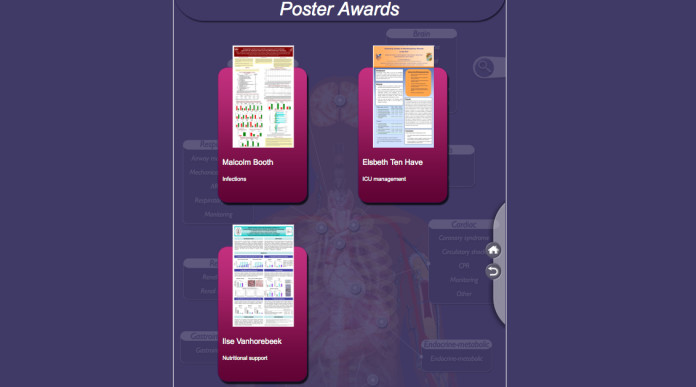 The Winners of the ISICEM 2013 Poster Awards Are: