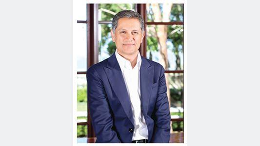 Masimo CEO Joe Kiani