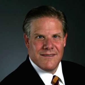 Rick Pollack, American Hospital Association