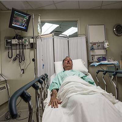 Study: Patients with in-hospital stroke face delays for diagnosis and treatment