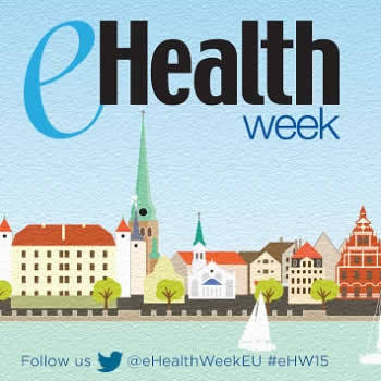 Healthmanagement.org on the Ground at eHealth Week, Riga – Day One