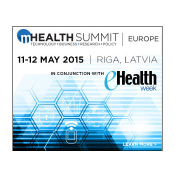 "#eHW15: ""Passive to Active"" – Optimism as eHealth Week Closes"
