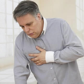 Routine Inpatient Admission Not Beneficial for Patients with Chest Pain